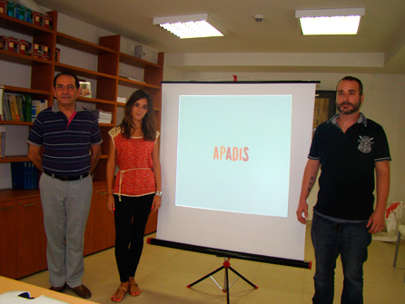 presentacionApadis