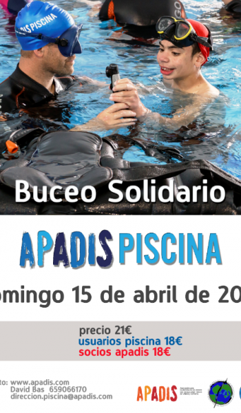 buceo 2018