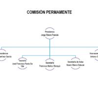 Comisión permanente 2019